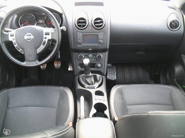 Nissan Qashqai 19