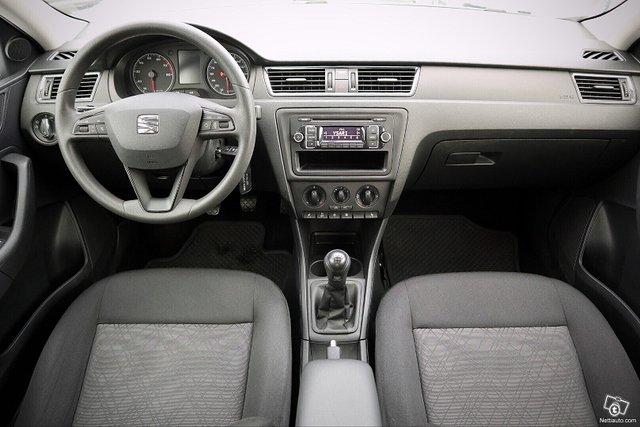 Seat Toledo 11