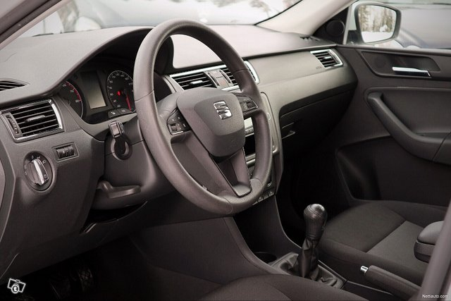 Seat Toledo 18