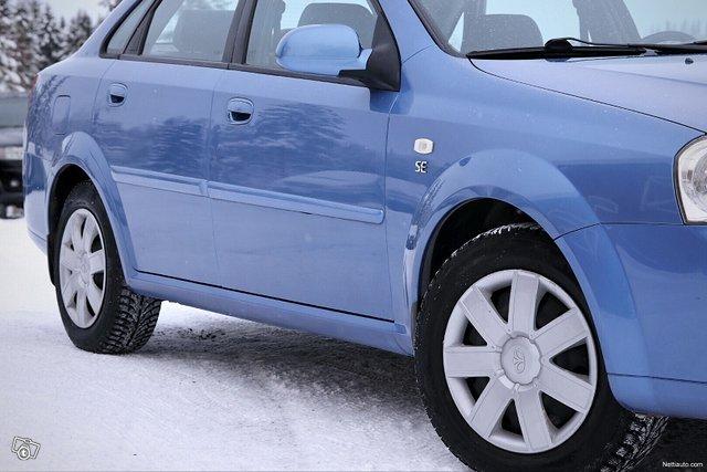 Chevrolet Nubira 2