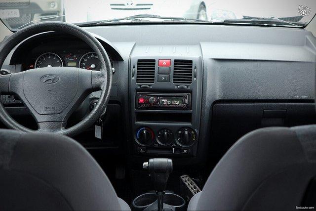 Hyundai Getz 13