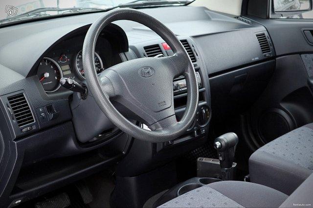Hyundai Getz 17
