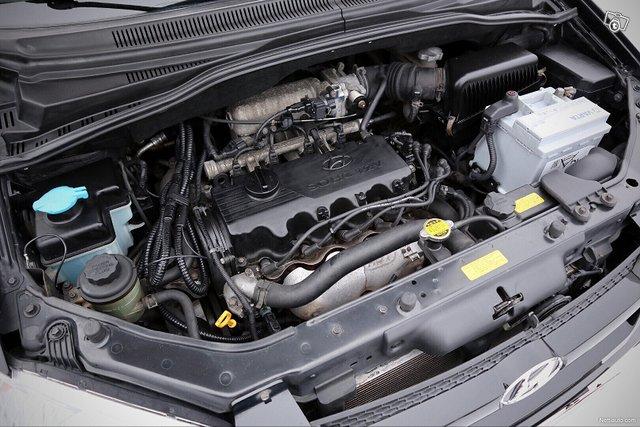 Hyundai Getz 19