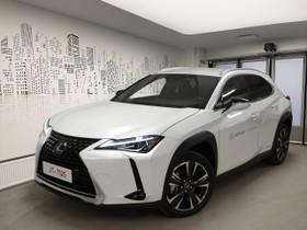 Lexus UX, Autot, Vantaa, Tori.fi
