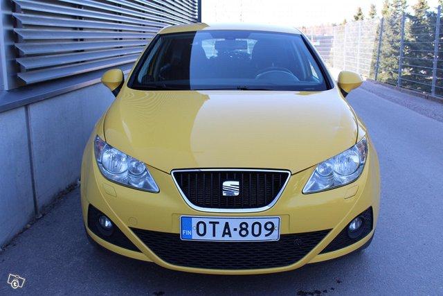 SEAT Ibiza 5