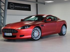 Aston Martin DB9, Autot, Espoo, Tori.fi