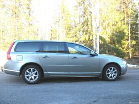 Volvo V70, Autot, Oulainen, Tori.fi
