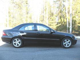 Mercedes-Benz C, Autot, Oulainen, Tori.fi