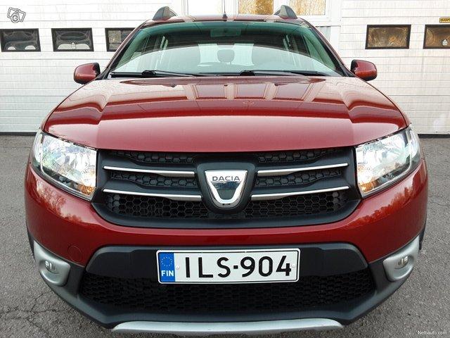 Dacia Sandero 23
