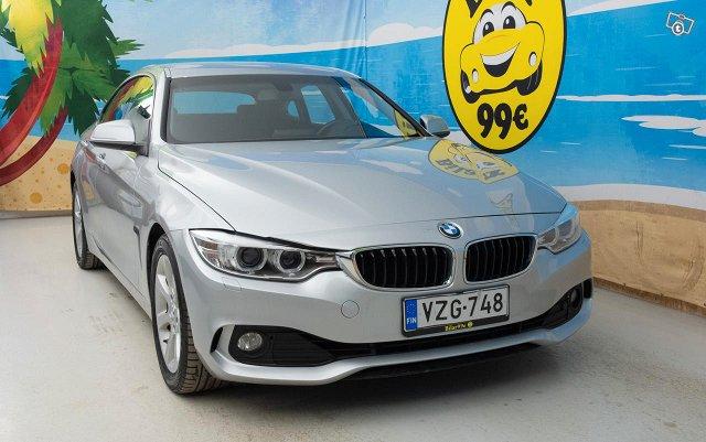 BMW 420 3