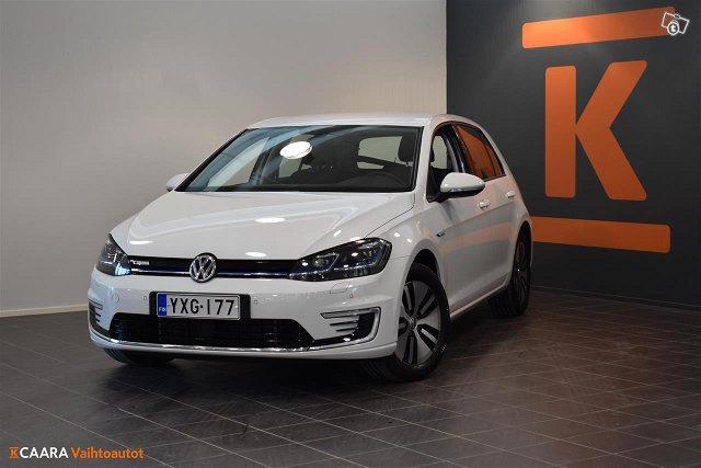 Volkswagen Golf 17