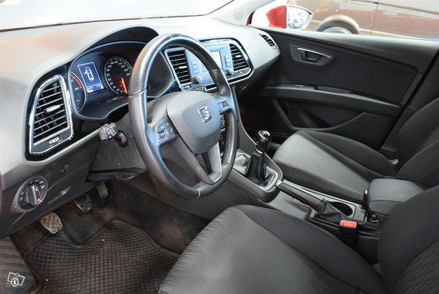 SEAT Leon ST 5