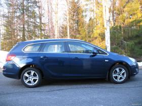 Opel Astra, Autot, Oulainen, Tori.fi
