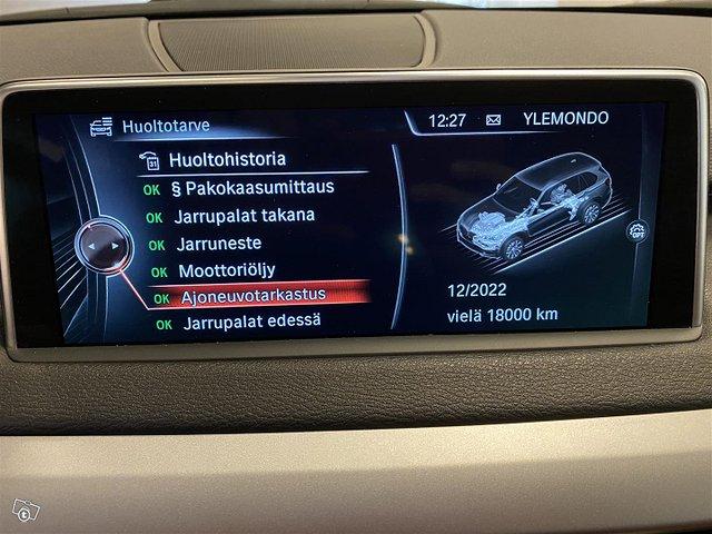 BMW X5 18