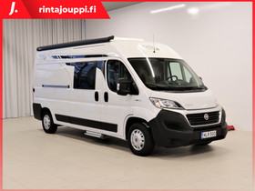 Roadcar VAN R 600, Matkailuautot, Matkailuautot ja asuntovaunut, Lappeenranta, Tori.fi