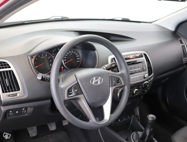 Hyundai I20 5d 9