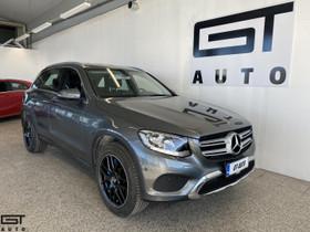 Mercedes-Benz GLC, Autot, Pori, Tori.fi