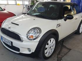 Mini Cooper S, Autot, Helsinki, Tori.fi