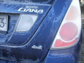 Suzuki Liana, Autot, Alavus, Tori.fi