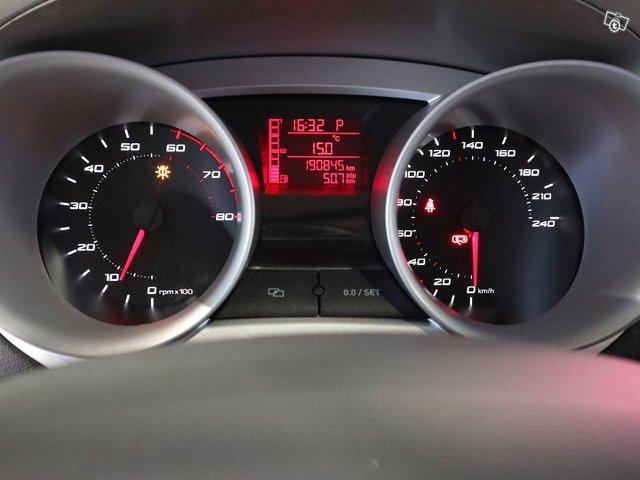SEAT Ibiza ST 12