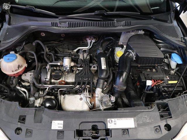 SEAT Ibiza ST 25