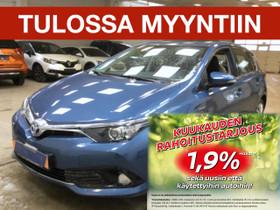 TOYOTA AURIS, Autot, Karkkila, Tori.fi