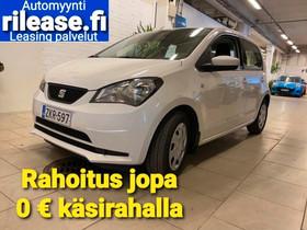 Seat Mii, Autot, Vantaa, Tori.fi