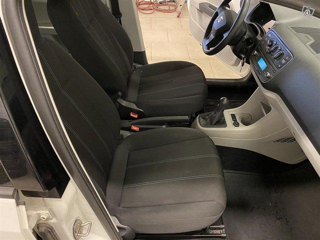 Seat Mii 12