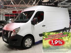 NISSAN NV400, Autot, Karkkila, Tori.fi