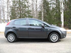 Fiat Grande Punto, Autot, Oulainen, Tori.fi