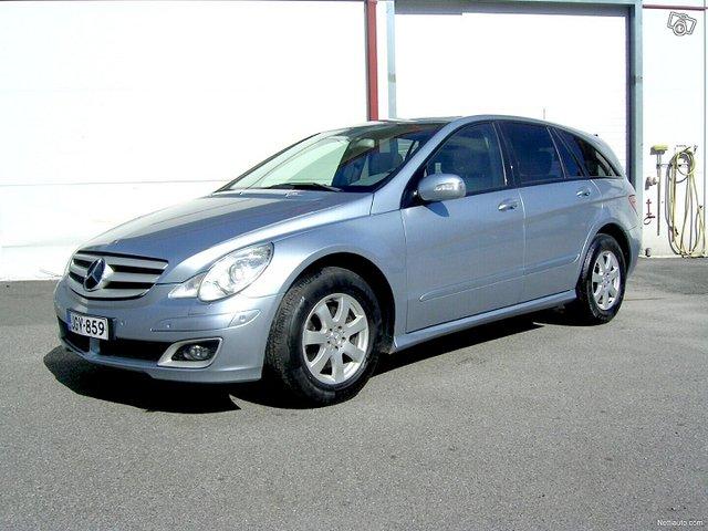 Mercedes-Benz R