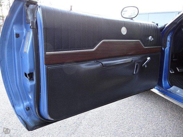 Plymouth GTX 11