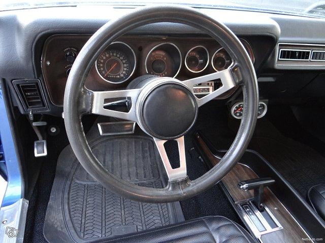 Plymouth GTX 13