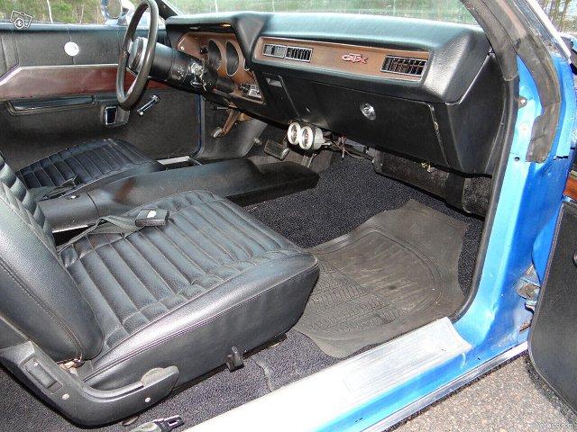 Plymouth GTX 14