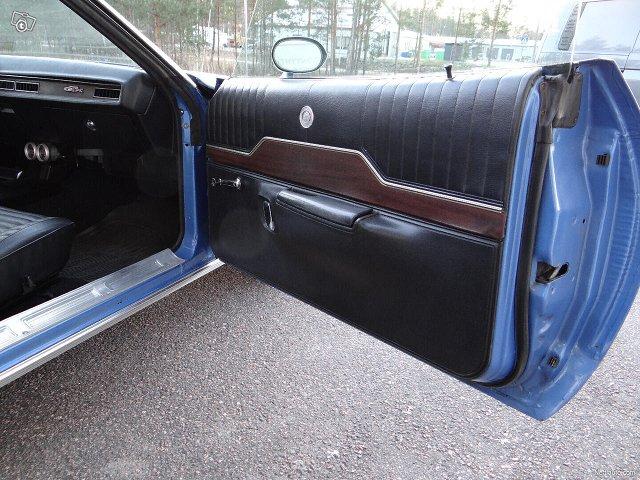 Plymouth GTX 15
