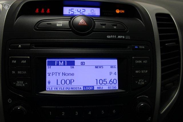 Hyundai Ix20 20