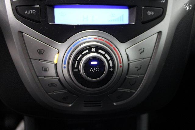 Hyundai Ix20 21