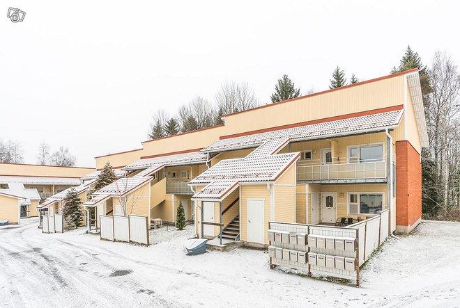 Kullervontie 2, Hämeenlinna