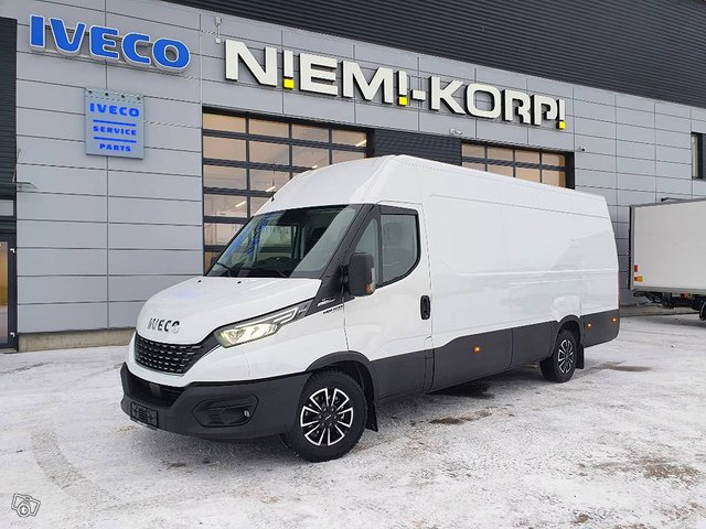 Iveco Daily 35S16 A8