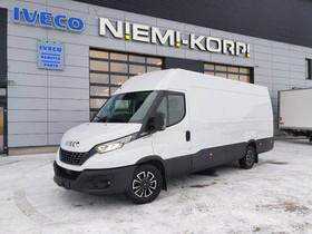 Iveco Daily 35S16 A8, Autot, Oulu, Tori.fi
