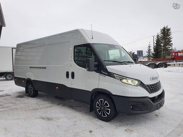 Iveco Daily 35S16 A8 2