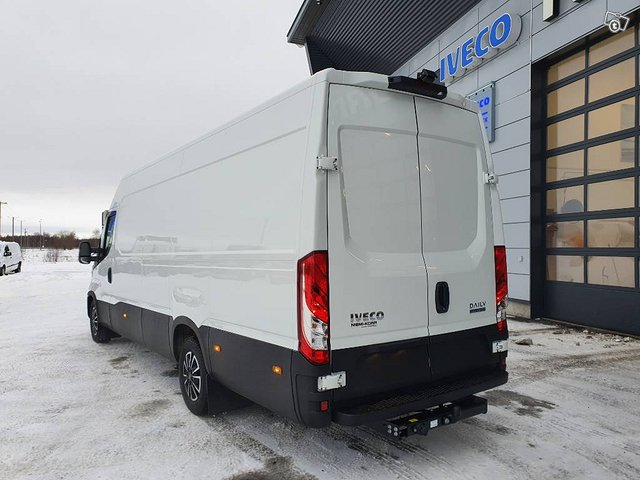 Iveco Daily 35S16 A8 4