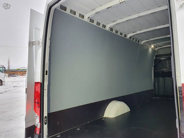 Iveco Daily 35S16 A8 9