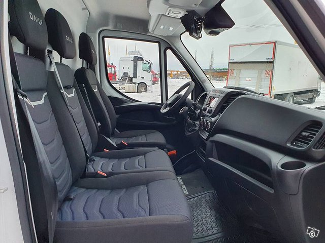 Iveco Daily 35S16 A8 13