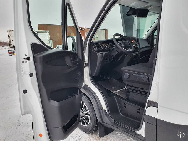 Iveco Daily 35S16 A8 14