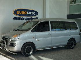 Hyundai H-1, Autot, Vihti, Tori.fi