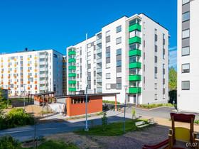 1h+kt, Hannulanpolku 10 A, Linnainmaa, Tampere, Vuokrattavat asunnot, Asunnot, Tampere, Tori.fi