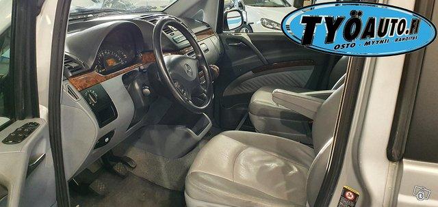 Mercedes-Benz Viano 10