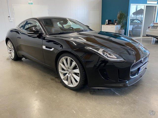 Jaguar F-type 6
