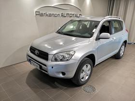 Toyota RAV4, Autot, Parkano, Tori.fi